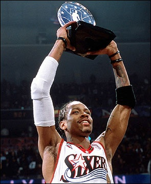 a biography of allen iverson a basketball player Allen iverson net worth 2018   salary allen iverson biography he is a retired professional basketball player who took the point guard and shooting guard.