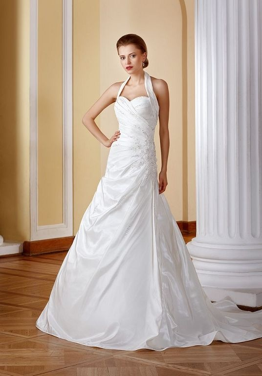 style Nemesis by Affezione couture sposa