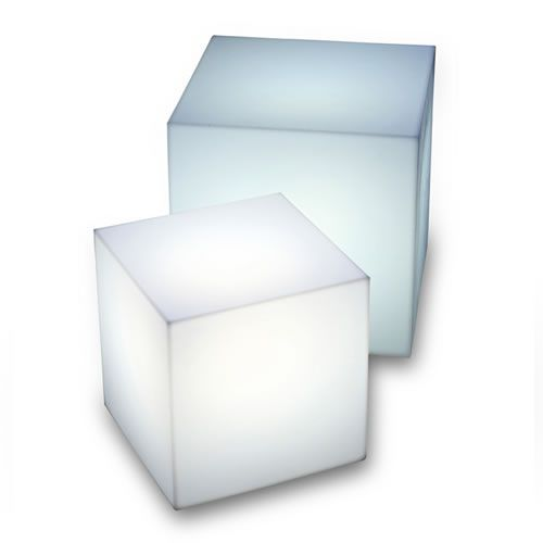 17 best images about cubes lumineux on pinterest poufs nirvana and led