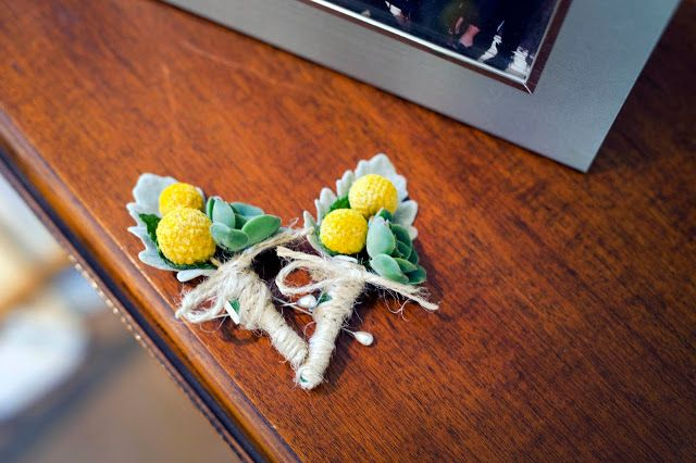 Naomi Rose Floral Design { Rustic Wedding } Succulents | Billy buttons | Bright colours | Orange | Yellow | Pink | captured by Kristin (Kitty) Wursthorn