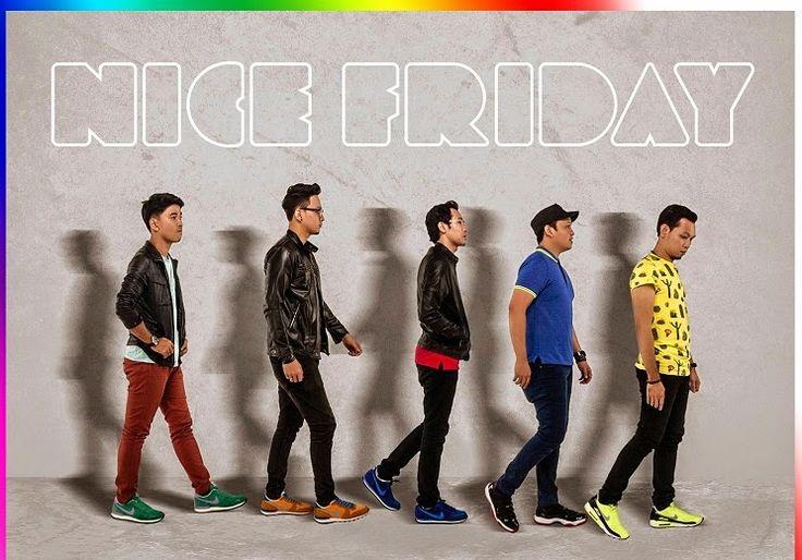 Lirik Nice Friday Tanpamu