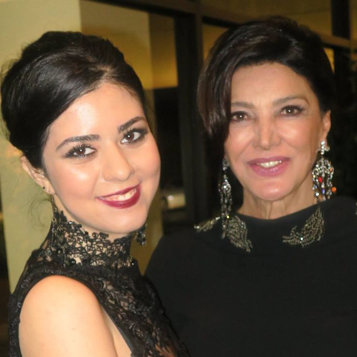 The Story of Iran's Actresses Is Told in New Film; Aghdashloo Attends L.A. Screening