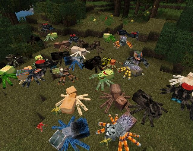 minecraft natural texture pack - Google Search