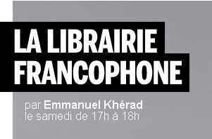 L'émission littéraire de France Inter