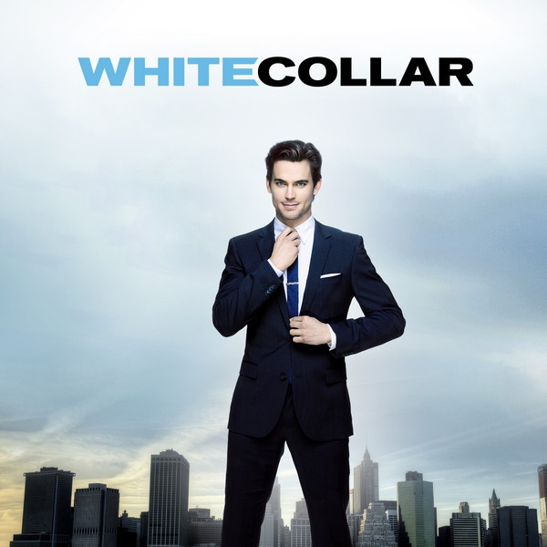 White Collar - Season 4 USA tv show coming in July!  Awesome!