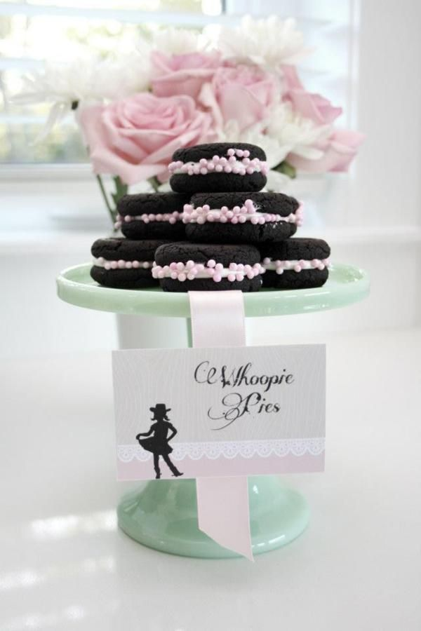 Vintage Cowgirl Girl Horse Farm Pink Birthday Party Planning Ideas