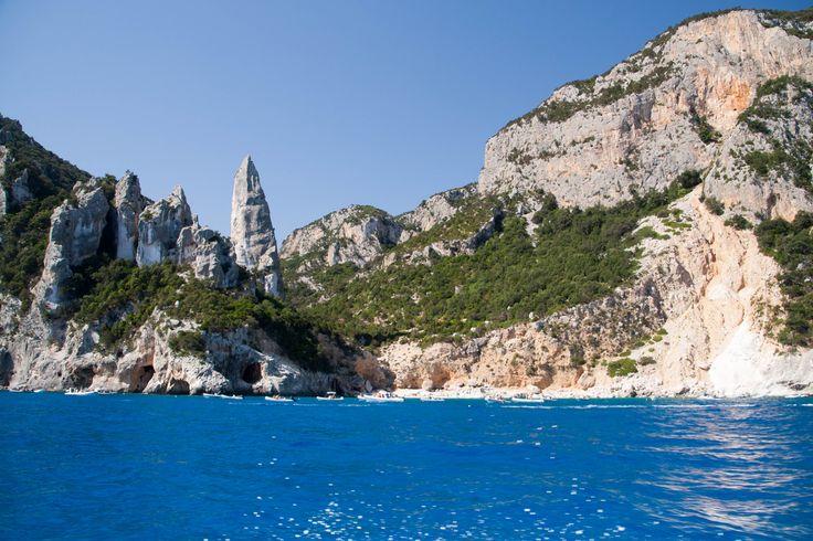 Postcard from Cala Goloritzè (Sardinia)