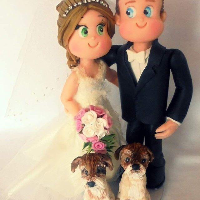https://www.facebook.com/hochzeitstortenfiguren #hund #dog  #heiraten  #weddinggown #weddingdress #noivinhos #tortenfiguren #hochzeit #hochzeitstorten  #hochzeitstortenfiguren #wedding  #weddingscake #brautpaar #brautpaarefiguren #unikat #hochzeitsidee  #caketopper #bride  #novios #hochzeitsfotograf #weddingphotography #hochzeitskleid #hochzeitsfotos #weddingday #weddingplanner #hochzeitsplaner #porcelanafria  #fimo #polymerclay #biscuit