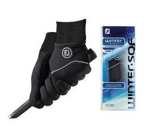 Footjoy WinterSof Winter Golf Gloves Ladies