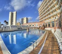 Escapada relax en Hotel Entremares de La Manga http://www.chollovacaciones.com/CHOLLOCNT/ES/chollo-hotel-entremares.html