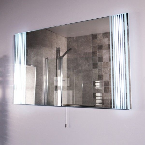 Bathroom Mirrors Illuminated Best 25 Illuminated Mirrors Ideas On Pinterest  Bathroom Mirror