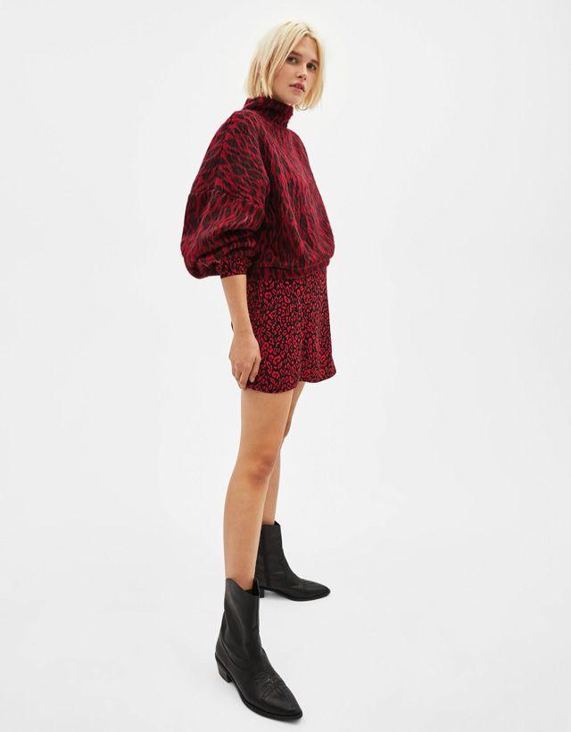 New - CLOTHING - WOMEN - Bershka United States  d594034a2