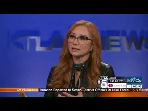 2016 09 29 KTLA Morning News - YouTube