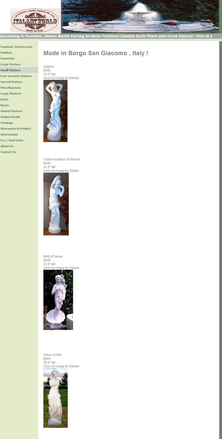 Marble Fountains Large Statue Fountains Outdoor Fountain Marrble Statue Garden Fountains