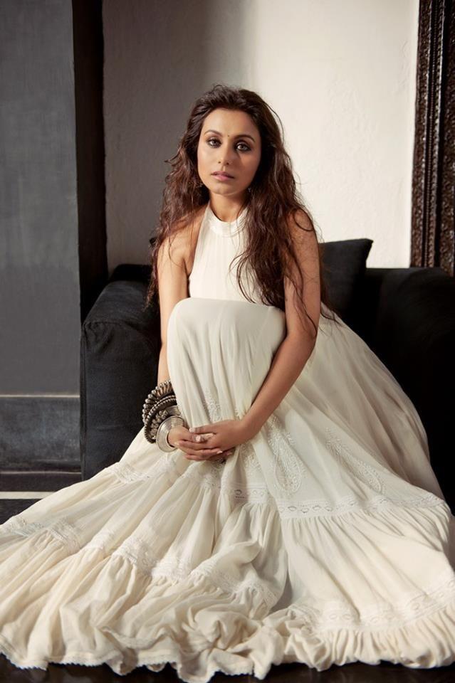 Bollywood's Rani
