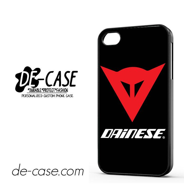 Dainese Logo DEAL-2972 Apple Phonecase Cover For Iphone 4 / Iphone 4S