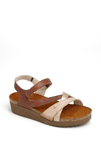 Naot+'Sophia'+Sandal+available+at+#Nordstrom