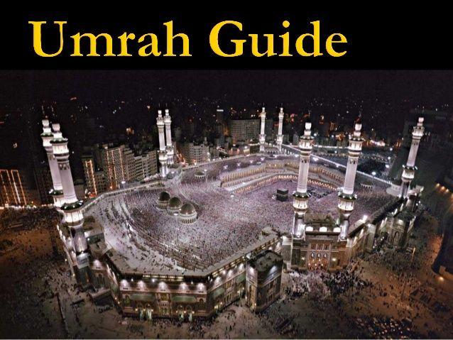 Hajj and Umrah Guide by Mufti Faraz Adam al-Mahmudi