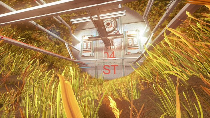 VR Space Station! Get this package from Unreal Marketplace. https://www.unrealengine.com/marketplace/pro-tek-scifi-vr-space-station?utm_campaign=crowdfire&utm_content=crowdfire&utm_medium=social&utm_source=pinterest #3dart #unrealengine #unrealengine4 #indiedev #indiegame #unreal #gamedev #assets #photooftheday #ar #vr #indie #assetstore #art #nomansky