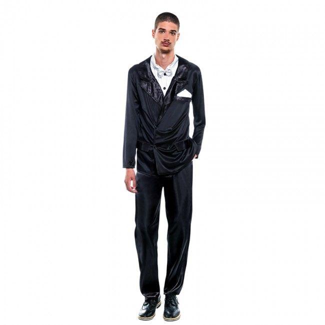 Déguisement Grand Gatsby Années 20 pour homme #costumespouradultes #nouveauté2017