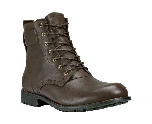Men's Earthkeepers® City Premium 6-Inch Side Zip Boot - Timberland