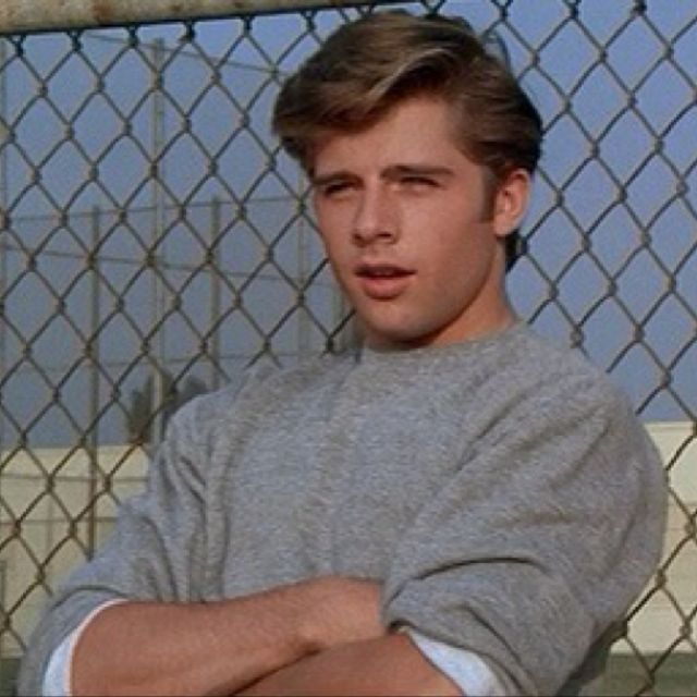Grease 2- Maxwell Caulfield