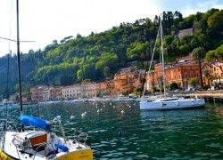 Toscolano-Maderno Overview