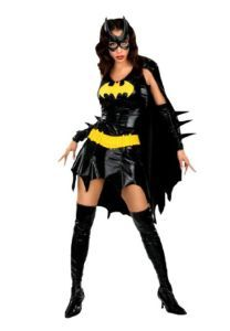 women superhero costumes - Seven Women Superhero Costumes Ideas to Consider