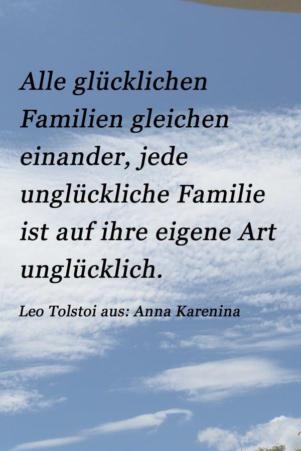 Anna Karenina Prinzip