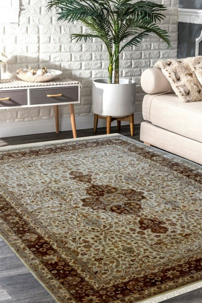 Shop A Large Kashmir Kali Rug Wool Rugs Wool Area Rugs