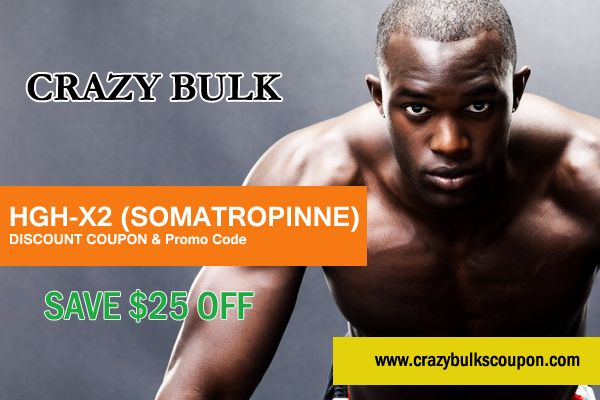 Crazy bulk coupon code