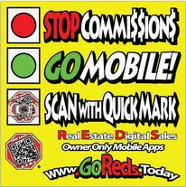 Stop Commissions! Go Mobile!