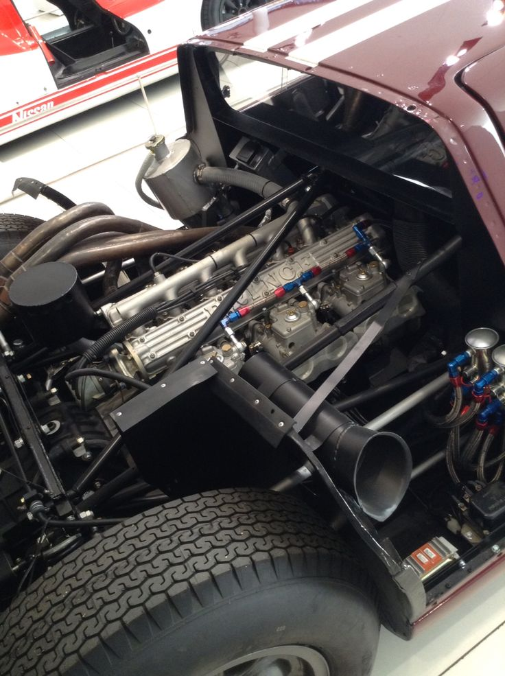 Nissan R380