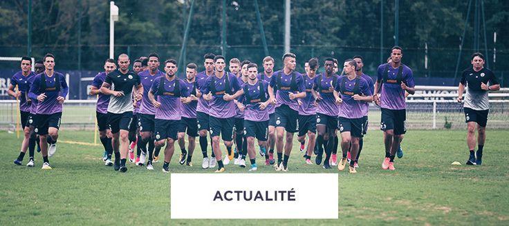 Toulouse | Le site officiel du Toulouse Football Club