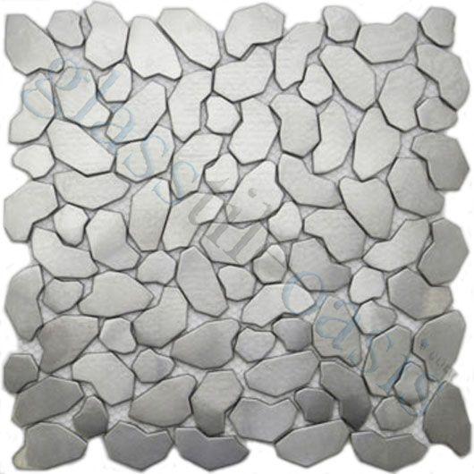 Cobblestone Backsplash 60 best wall tiles for kitchen backsplash images on pinterest