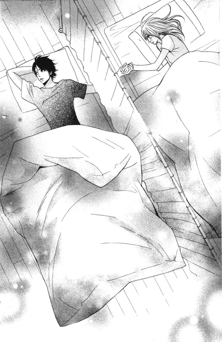 if it wasn't you, i wouldn't have agreed to live together ~shuusei #LDK