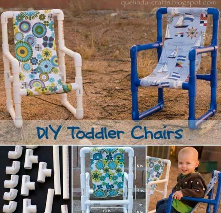 Cute toddler  chairs!