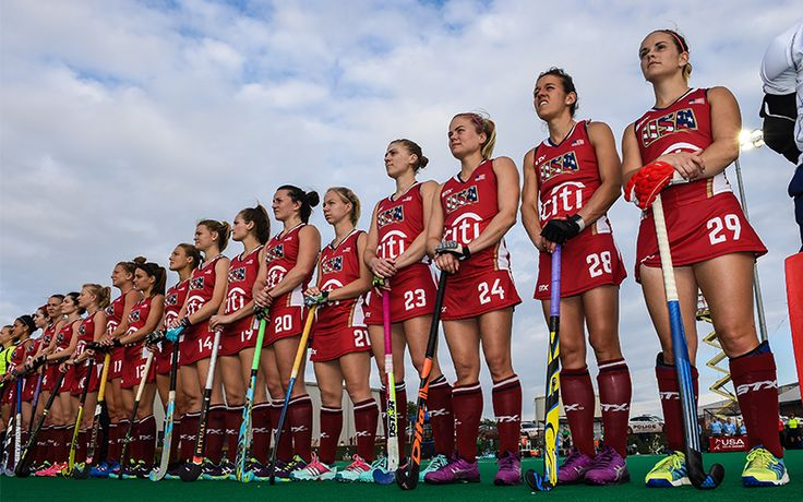 USA Field Hockey is thrilled to announce its selection as a member of the inaugural Hockey Pro League. The International Hockey Federation (FIH) has chosen the U.S. Women's National Team to be one of nine participants in the women's FIH Hockey Pro League, which is due to begin in 2019. The announcement was made in a live televised event, streamed globally on the FIH YouTube channel from Lausanne, Switzerland on Sunday morning. #WeAreIn #HPL2019 #UN1TED