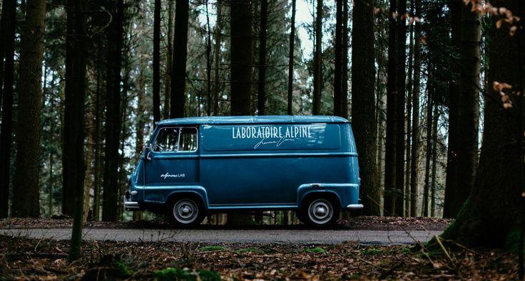 10 best Vans images on Pinterest Vintage cars, Caravan and Classic