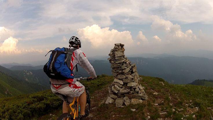Aventuri pe bicicleta: Excursie cu bicicleta in Muntii Apuseni (Beius - ...
