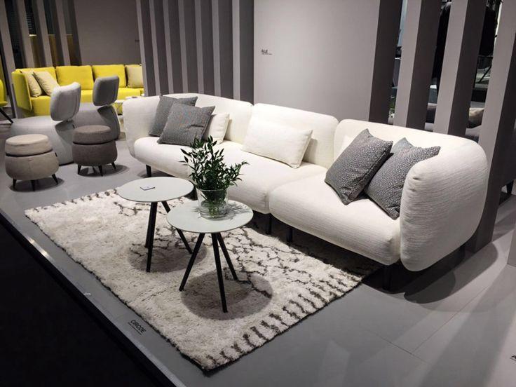 Best Gem tliches Sofa bei Softline imm immcologne wohnzimmer design