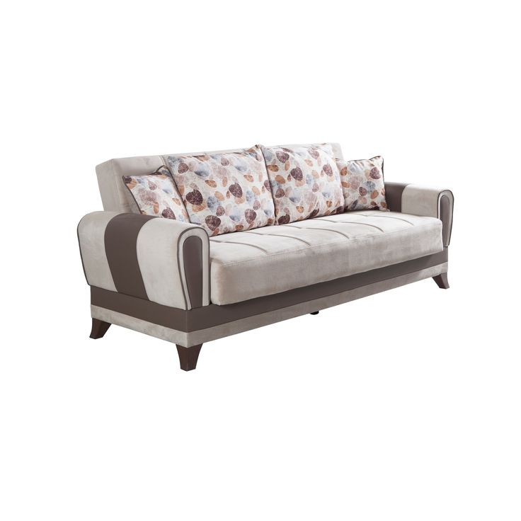 Lima 3-seater Convertible Sofa Bed