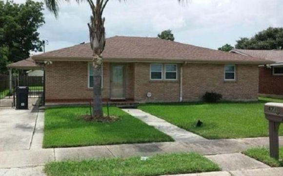 Pines Village New Orleans La Homes For Sale Diy Social Seo