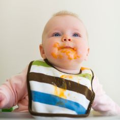 Top 10 Baby-Food Recipes for 8- to 10-Month-Olds