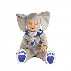 Disfraz Elefante Trompy