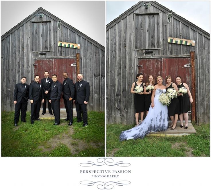 Wedding In Salem MA
