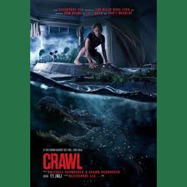 No 48 Crawl Crawl Jasonmovies2019 Jasonlloren Full Movies The Hills Have Eyes Movies 2019