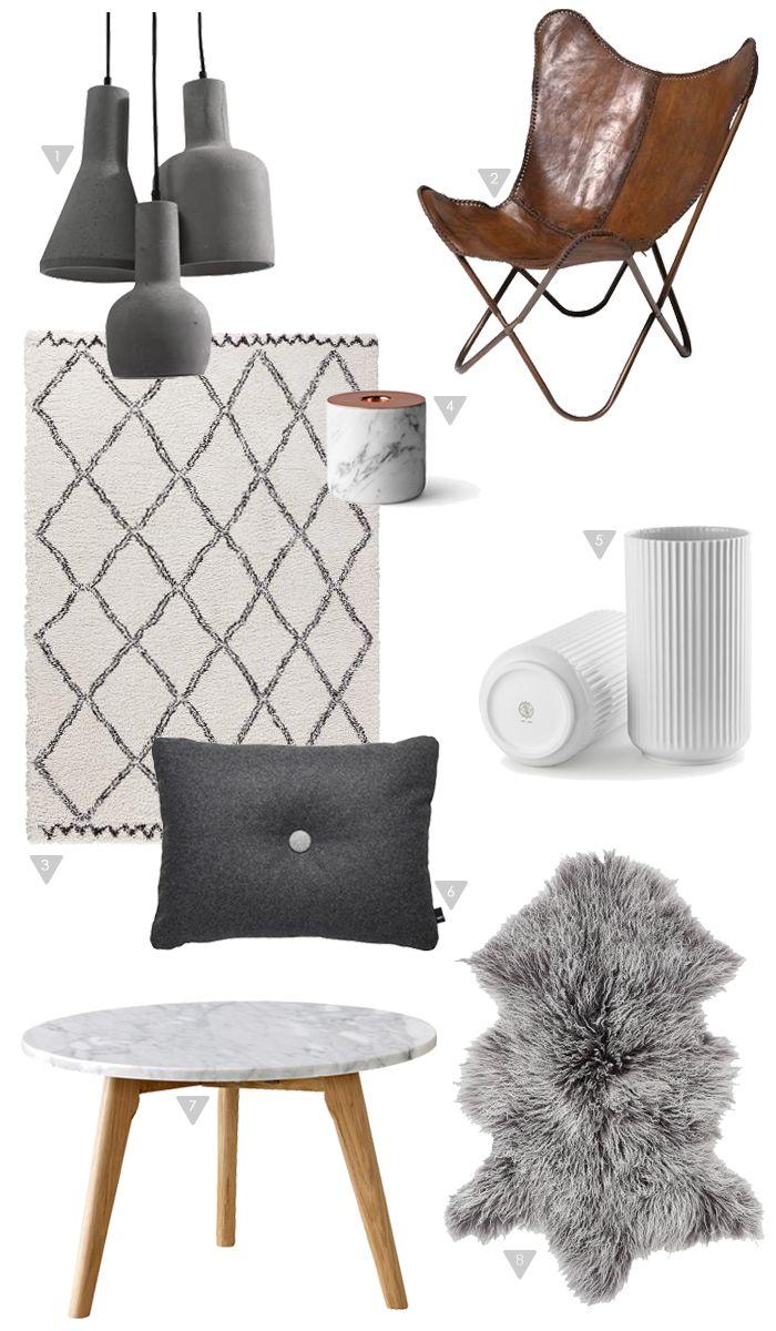 Friday Favorites_Grey Fall, Stylizimo Shop