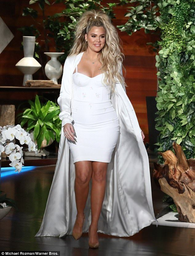 Steal Khloe's style with a pair of Christian Louboutins #DailyMail