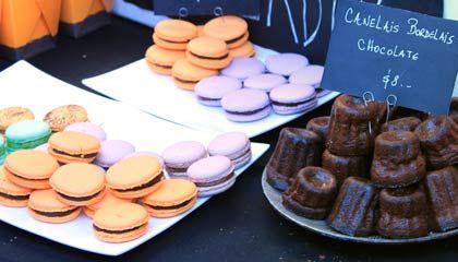 Que tal conhecer alguns lugares diferentes para comer em Buenos Aires? #buenosaires